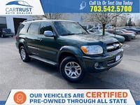 Toyota Sequoia 2007 Chantilly