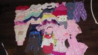 Baby girl clothes Norwalk, 90650