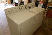GE washer and dryer  Olney, 20832
