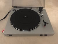 ION TTUSD 05 Turntable with USB out Markham