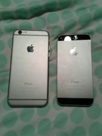 space gray iPhone 6 and space gray iPhone 5s Racine, 53404