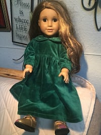girl in green dress doll Ontario, 91764