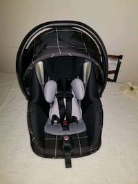 Baby car seat is like new year 2019