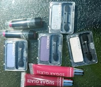Brand new makeup lot Madison, 35758