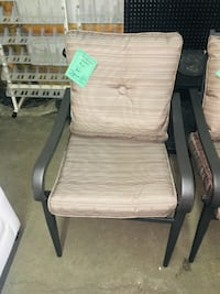 #WAL280 - NEW - Patio Chair Galion