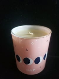 Soy Wax Candle - New Toronto, M3B 1W7