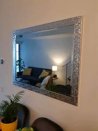 "Large Wall Mirror (35"" x 45"") Toronto, M5V 3Y2"