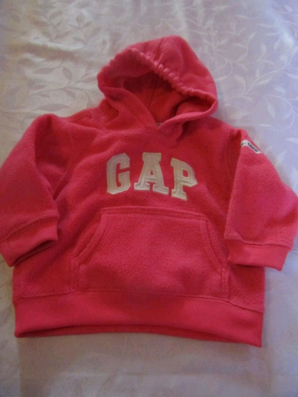 27e1427f3b1 GIRLS 6-12MTS GAP PINK JUMPER usado en venta en London - letgo