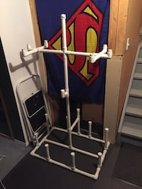 Hockey sports equipment tree drying rack St Albert, T8N 6J5