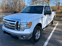 2011 Ford F-150 XL SuperCrew 157-in Paterson