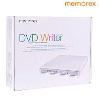 Brand new MEMOREX DVD R/W for mac & windows