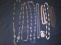 Vintage and costume necklaces Henderson, 89074