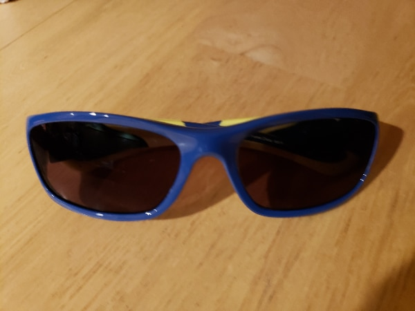 53713fc9c2 Used Enchroma color blindness glasses for a child for sale in 11788 ...