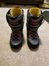 Snowboard Boots, Thirty Two, size 10.5 Frederick, 21702