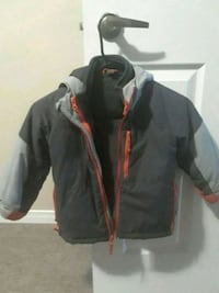 Winter jacket size 3T  Kitchener