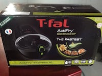 T fal actifry express XL!! NEVER OPENED  2470 km