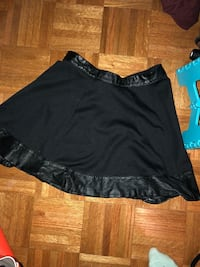 black and gray Nike shorts Alexandria, 22304