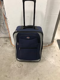 """American Tourister suitcase (14"""" x 8"""" x 21"""")"""