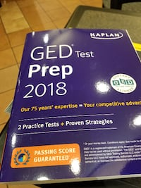 Certified teacher to help with GED Columbia