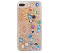 Floating APP's Designer Cases — Bling Into Spring With These Awesome & Fun Cases -- Sioux Falls, 57107