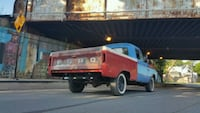 Ford - F-100 - 1966  Chicago, 60622