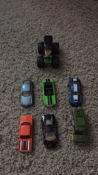 play cars  Lockport, 60441