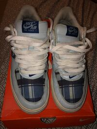 Nike Air Force 1 low Union City, 07087
