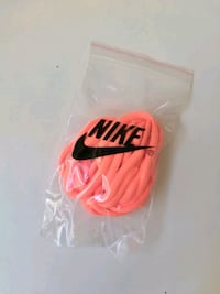 """e9f1418aa8d4 Used nike unisex replacement shoelaces oval 39"""" for sale in San Francisco -  letgo"""
