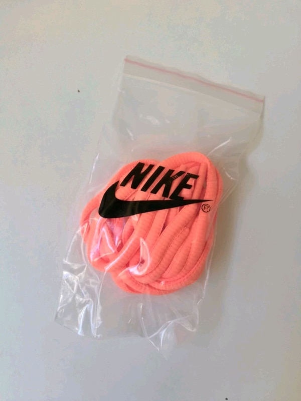 """0388b949d Used nike unisex replacement shoelaces oval 39"""" for sale in San Francisco -  letgo"""