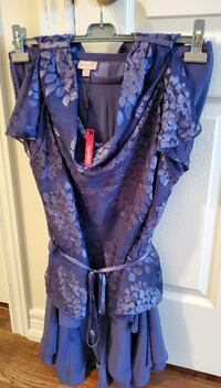Brand New with tags Jacques Vert Dress -- Size 16
