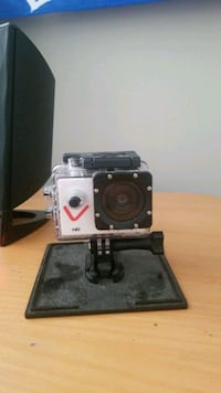 Monster Vision 1080p+ 60fps Sports Action Camera Kit   New Tecumseth, L9R 1P4