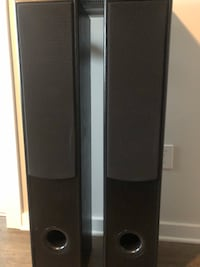 Bach Odin Speakers Laurel, 20707