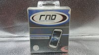 RND Power Solutions Dock & Sync Cradle Station for Samsung Galaxy S IV Eastvale