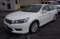 2015 Honda Accord EX Sedan CVT Woodbridge, 22191