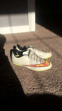 Soccer Cleats  Calgary, T2Z
