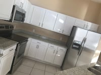 Brand New Never Used Matching Stainless steel Fridgidaire appliances for sale - MAKE OFFER