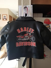3t brand new full leather Harley Davidson jacket.  St. Cloud
