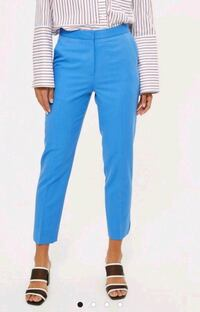 New sz 26 cropped trousers  Toronto, M2N 7K6