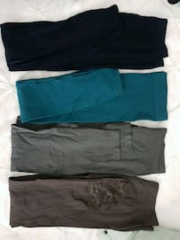 Assorted Leggings Calgary, T3N 0E4
