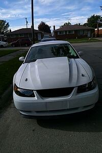 2004 Ford Mustang GT 4.6 V8 Taylor