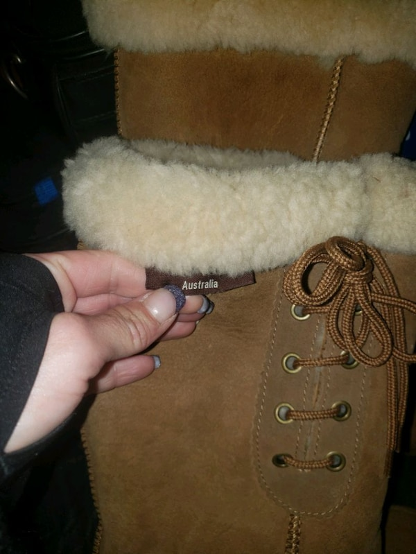 Uggs boots  2