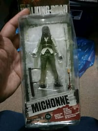 Walking dead michonne  Mississauga, L4X 2V8