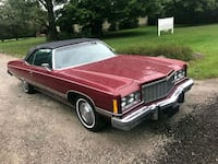 Chevrolet - Caprice - 1974 Hollywood, 33021