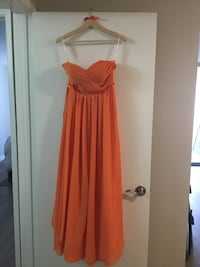 Gorgeous gown can be worn 8 different ways Glendale, 91205