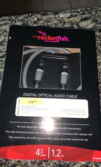 Digital opt cable (HDMI)