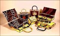Custom made cigar box purses  Lubbock, 79424