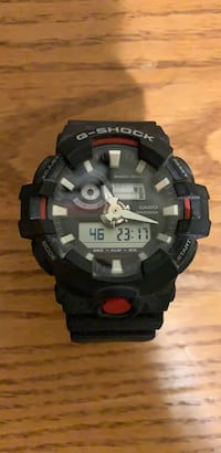 G Shock Watch Cypress, 90630