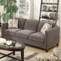 Wayfair Couch (Dark Grey, Used Only ~1 Year) New York, 10013