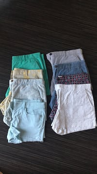 GAP shorts San Diego, 92102