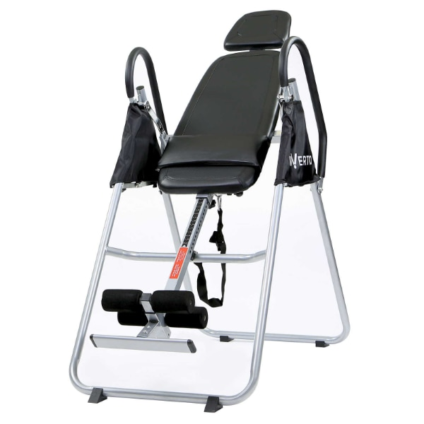 Swell Inversion Table Back Stretcher Machine For Pain Download Free Architecture Designs Scobabritishbridgeorg